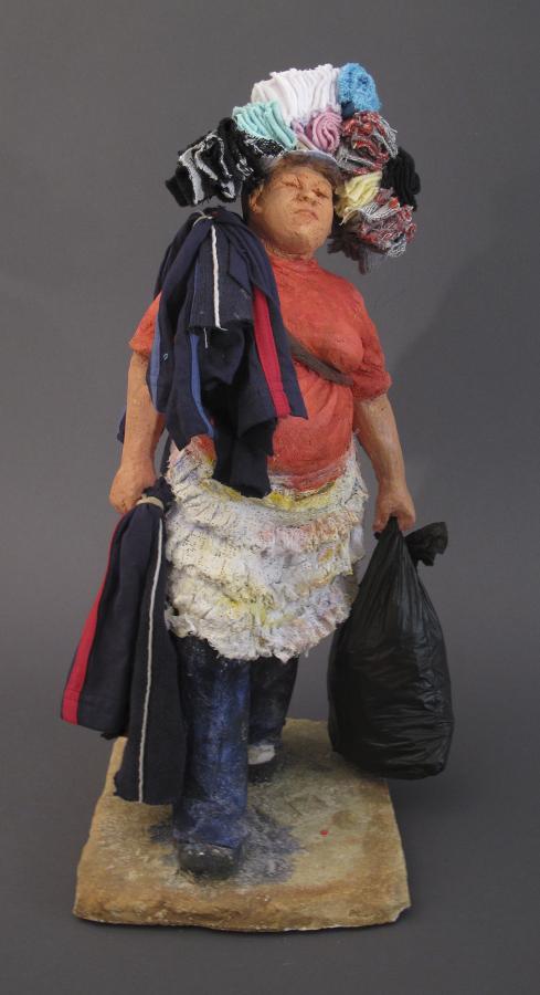 kvinner i nicaragua